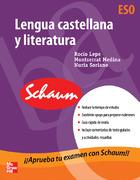 CUTR Lengua castellana. ESO. Schaum