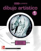 Dibujo artístico. 1.º Bachillerato