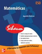 CUTR Matemáticas. ESO. Schaum