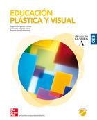 Educación plástica y visual. Graphos A