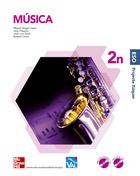 Musica. 1r Cicle. ESO