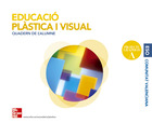 CUTX Educació plàstica y visual 1r cicle ESO. Quadern de l'alumne