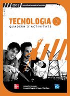CUTX Tecnologia 3r ESO. Quadern d'activitats