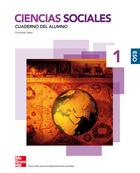 CUTX Ciencias Sociales. 1º ESO. Cuaderno del alumno