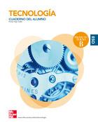 CUTX Tecnología ESO. Tekno B. Cuaderno del alumno