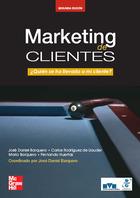 Marketing de Clientes. Quién se ha llevado mi cliente?