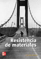 Resistencia de materiales, 3ª Ed.