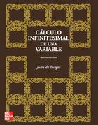 Cálculo infinitesimal de una variable, 2ª Ed.