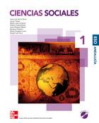Ciencias Sociales. 1º ESO
