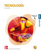 Tecnología ESO. Tekno A. (Andalucía)