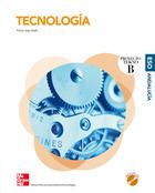 Tecnología ESO. Tekno B (Andalucía)