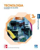 CUTX Tecnologia 3r ESO. Quadern de l'alumne