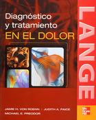 Diagnóstico y tratamiento en el dolor