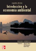 Introducción a la Economía AmbientaL, 2ª edc. l
