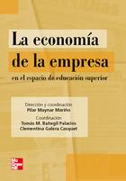 La economía de la empresa en el espacio de la educación