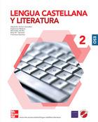 Lengua castellana y literatura. 2º. ESO