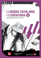 CUTX Llengua catalana i literarura. 2n. ESO. Quadern de l'alumne