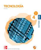 Tecnología. 4º. ESO. Andalucía