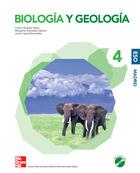Biología y Geología. 4º. ESO. Madrid
