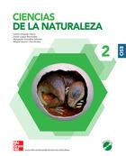 Ciencias de la naturaleza. 2º. ESO