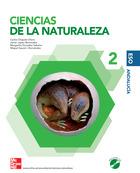 Ciencias de la naturaleza. 2º. ESO. Andalucía