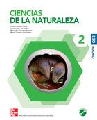 Ciencias de la naturaleza. 2º. ESO. Madrid