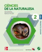 Ciencies de la naturalesa. 2º. ESO (C. Valençiá)