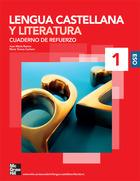 CUTR Cuaderno de refuerzo Lengua y Literatura 1