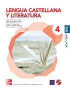 Lengua castellana y literatura. 4º. ESO. Andalucía