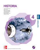 Historia. 4º. ESO. Andalucía