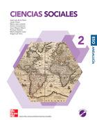 Ciencias Sociales. 2º. ESO. Andalucía