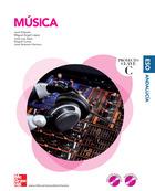 Música. Clave C - ESO. Andalucía