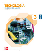 CUTX Tecnología 3º. ESO. Cuaderno del alumno