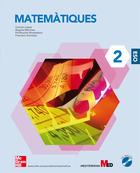 Matemàtiques. 2r. ESO. C.Valenciá