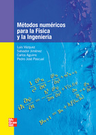 Métodos Númericos para la Física y la Ingeniería