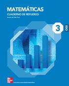 CUTR Matemáticas. 3. Cuaderno de refuerzo