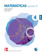 Matemáticas. 4º. ESO. Opción B
