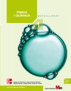 Fisica i Quimica. 1r Batxillerat (C. Valenciana)