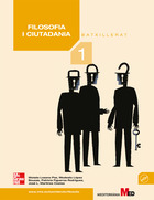 Filosofia i ciutadania. 1º. Batxillerat (C. Valençià)