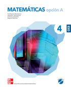 Matemáticas. 4º (Opción A)