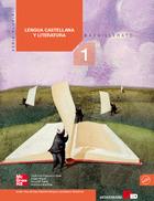 Lengua castellana y literatura. 1º. Bachillerato. Cataluña. REV