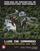 Análisis de proyectos de Arquitectura Sostenible
