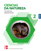 Ciencias da naturaleza. 2º. ESO