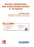 Plan General de Contabilidad y para PYMES