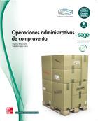 Operaciones administrativas de compraventa.Grado medio