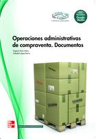 Operaciones administrativas de compraventa.grado medio.Documentos