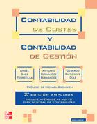Contabilidad de costes y contabilidad de gestión. Vol. 1. 2ª Ed. Ampliada