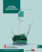 Ciències de la Terra. 2 Bat. Val-Val. Edición LOE