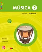 Música 2 Primária.Llibre alumne