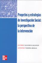 EBOOK-Proyectos y esstrategias investigacion social